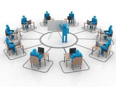 que son las conferencia online