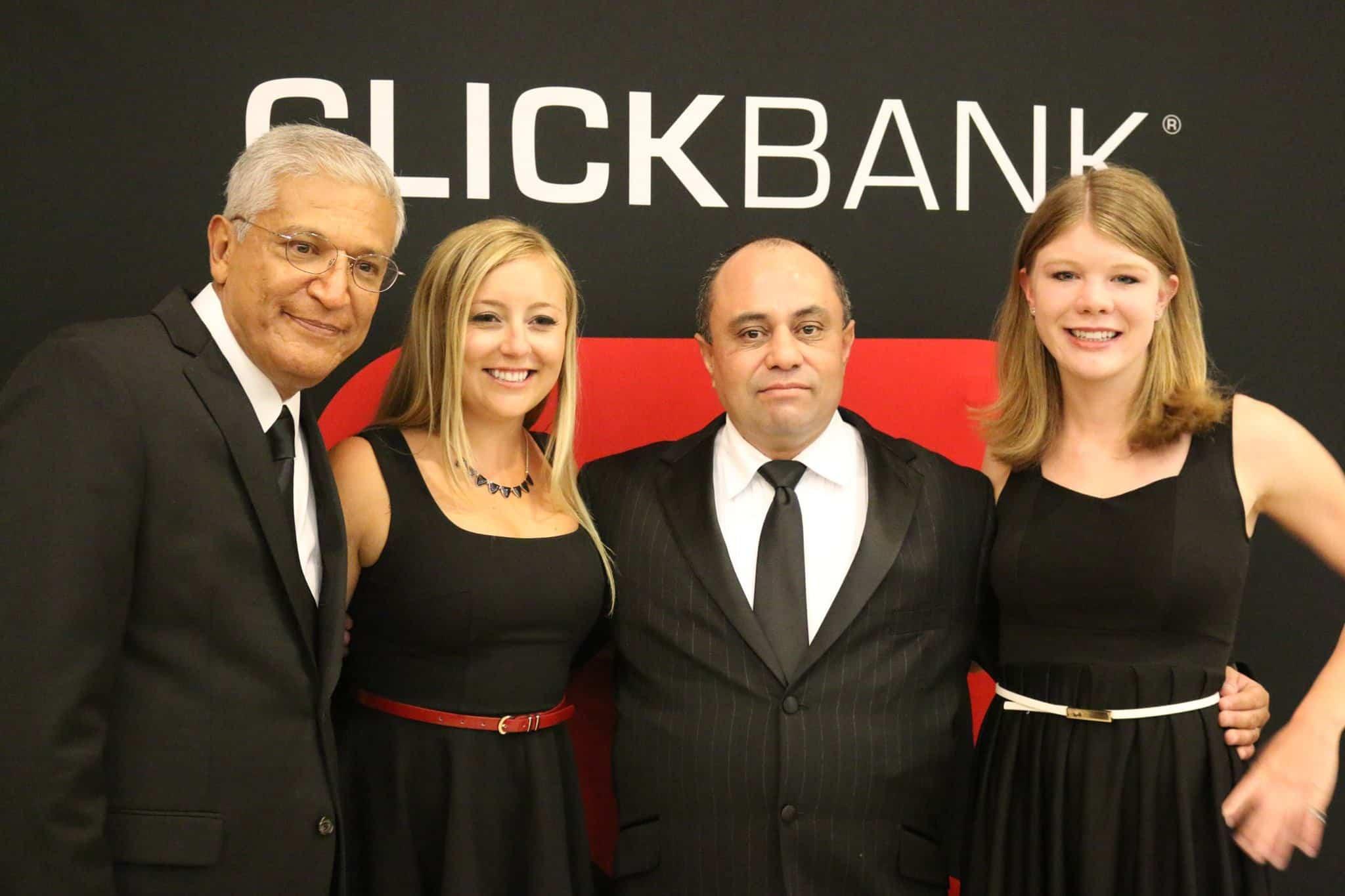 clickbank presente en los maestros de internet 2014